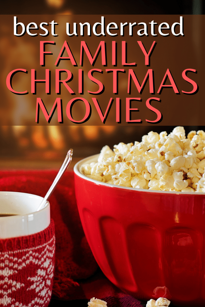 Best Christmas movies for families and underrated Christmas movies for kids
